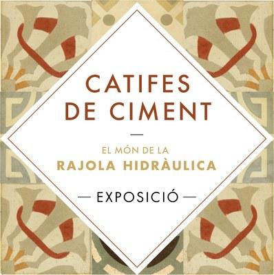 Exposició 'Catifes de ciment' al Museu de la Pell