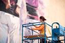 Exposició 'Instants' a La Sala Municipal d'Exposicions