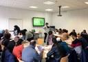 Finalització un nou curs d'Alfabetització en Llengua Catalana