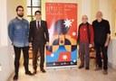 FineArt Igualada presenta la imatge de la 7a edició
