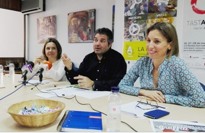 FirAnoia torna a Igualada del 26 al 28 de maig