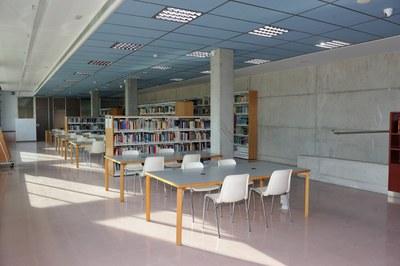 Horaris especials de les biblioteques en època d'exàmens