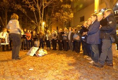 Igualada celebra intensament Santa Cecília