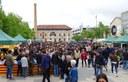 Igualada celebra la diada de Sant Jordi 2019