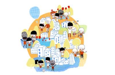 Igualada treballarà per assolir el segell de Ciutat Amiga de la Infància