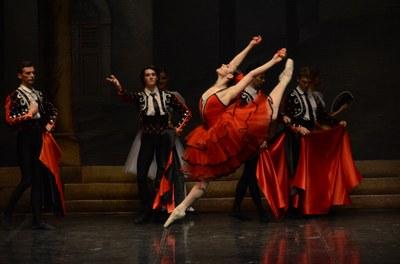 Igualada es prepara per al Dia Internacional de la Dansa
