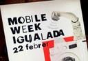 Igualada, escenari de la Mobile Week 2019
