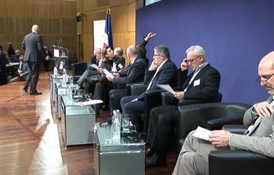 Igualada participa en una jornada sobre comerç a París
