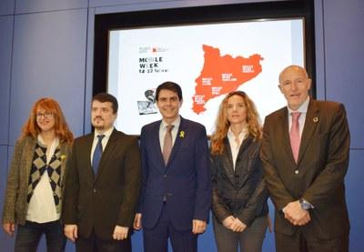 Igualada rebrà la Mobile Week Catalunya el 22 de febrer