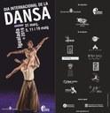 Igualada se suma novament al Dia Internacional de la Dansa