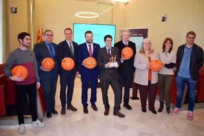 Igualada succeeix Girona com a capital catalana del bàsquet femení