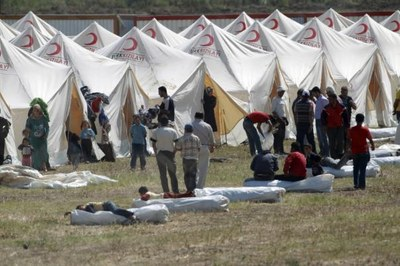 Igualada suma esforços per acollir refugiats