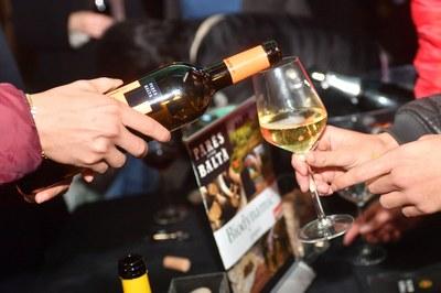 Igualada viu una nova edició de La Gran Festa del Vi