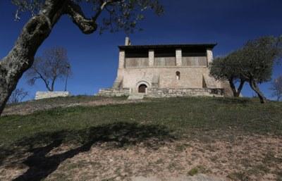 Jornades Europees del Patrimoni a Sant Jaume Sesoliveres