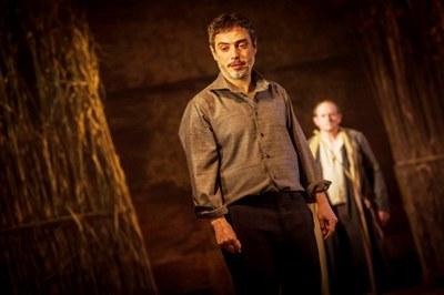 Julio Manrique interpreta 'Èdip' el 28 d'octubre a l'Ateneu