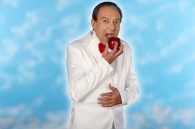 Justo Molinero porta el seu últim espectacle a l'ateneu el 17 de març