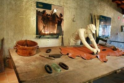 L'1 de juliol, visita guiada i gratuïta al Museu de la Pell