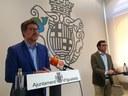 L'Ajuntament avança, amb els paradistes, en el projecte de remodelació del Mercat de La Masuca