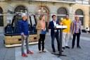 L'European Balloon Festival torna al juliol amb novetats