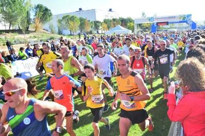 La Cursa Popular 2017 aplega 4.625 corredors