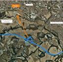 La Generalitat adjudica la redacció del projecte de l'enllaç amb la ronda Sud