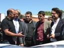 La Generalitat aposta per impulsar l'Aeròdrom