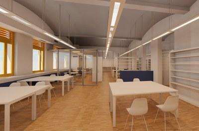 La Generalitat dóna llum verda al nou Arxiu Comarcal