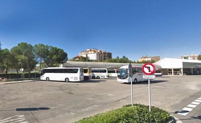 La Generalitat adjudica els treballs de millora de l'estació d'autobusos