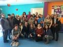 La iniciativa 'Celebrem festes junts' celebra el Nadal