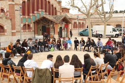 La Mostra d'Igualada crida els joves a idear la #mostraJOVE