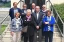 La Síndica Municipal d'Igualada, a la directiva del Fòrum SD