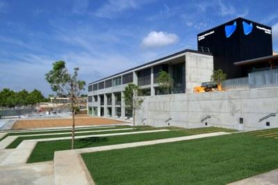 La UDL assumeix al setembre la gestió íntegra del Campus d'Igualada