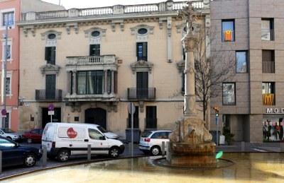 L'Ajuntament projecta un alberg de pelegrins a Cal Maco