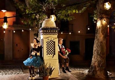 L'Ateneu estrena 'De pas' de La Industrial Teatrera
