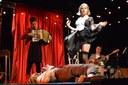 L'Ateneu rep l' 1 de desembre l'espetacle 'Cabareta!'