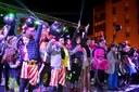 L'escola de l'Ateneu Igualadí, millor comparsa del Carnaval 2017
