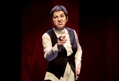 Lloll Bertran torna al Teatre Municipal l'Ateneu el 25 de febrer