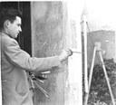 L'obra d'Amadeu Font i Bernades, al Museu de la Pell