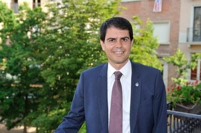 Marc Castells, nomenat vicepresident segon de la Diputació de Barcelona