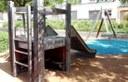 Millores en 24 parcs infantils d'Igualada