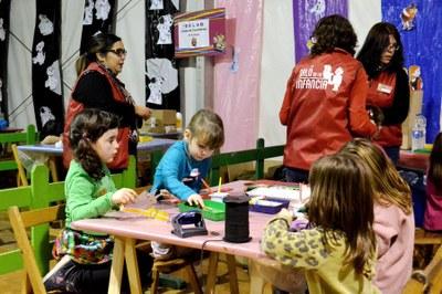 Neix el Consell Municipal dels Infants d'Igualada