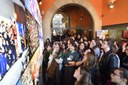 Nou 'Espai Igualadiníssim' dedicat a la Coral Gatzara