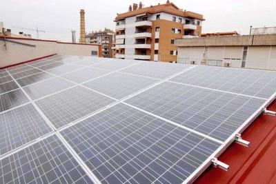 Nou Pla d'Acció per l'Energia Sostenible i el Clima