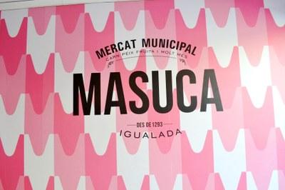 Nous tallers de cuina al Mercat de la Masuca