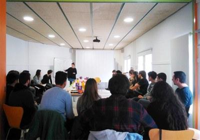 Nova edició del pressupost participatiu de Joventut