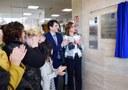 Nova 'Sala Teresa Mimó' a la Residència Pare Vilaseca