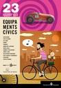 Noves activitats dels equipaments cívics