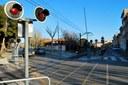 Obres i alteracions de trànsit al voltant de l'Estació