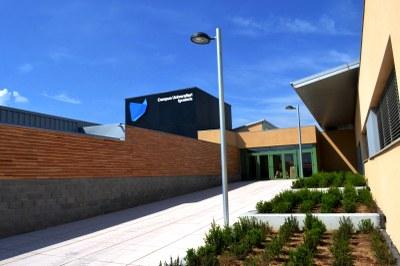 Portes obertes al nou Campus Universitari