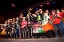 Premis a les millors comparses de la Rua de Carnaval d'Igualada